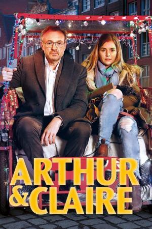 affiche Arthur & Claire