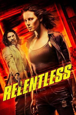 Affiche Relentless