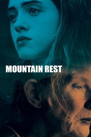 Affiche Mountain Rest