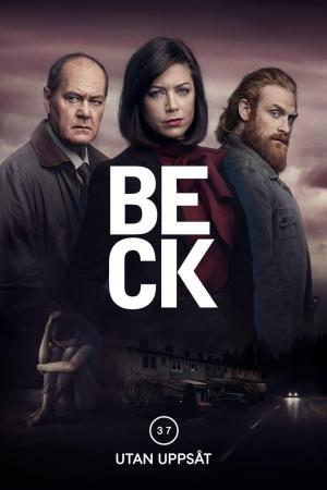 Affiche Beck - Utan uppsåt