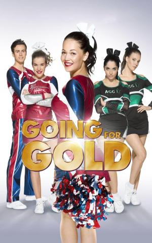 Affiche Going for Gold