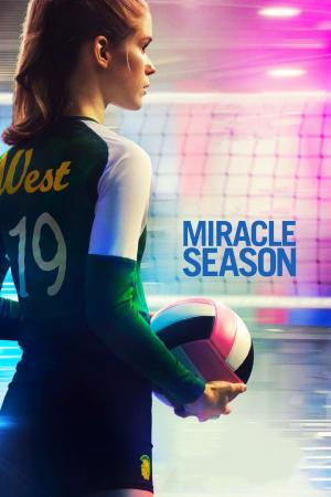 Affiche The Miracle Season