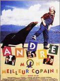 Affiche André, mon meilleur copain