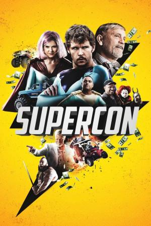 Affiche Supercon