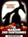 affiche Le Manoir des fantasmes