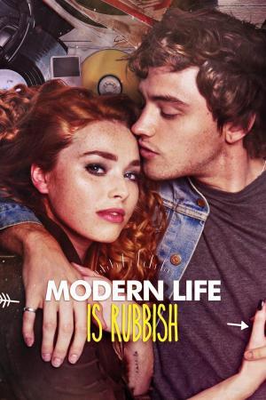 Affiche Modern Life Is Rubbish