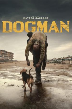Affiche Dogman