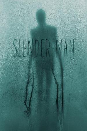 Affiche Slender Man