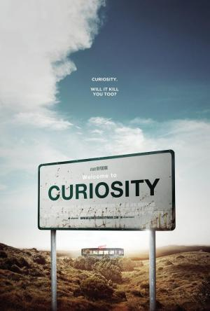 Affiche Welcome to Curiosity