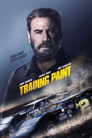 Affiche Trading Paint