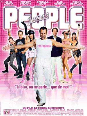 Affiche People Jet set 2