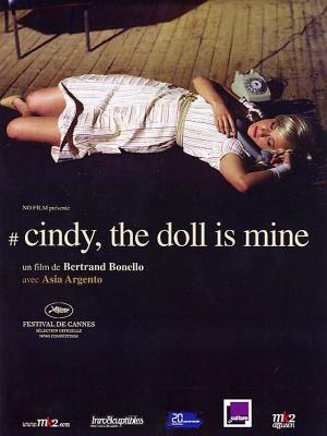 Affiche Cindy, the doll is mine