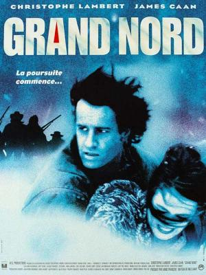 Affiche Grand Nord