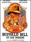 Affiche Buffalo Bill et les Indiens