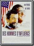 Affiche Des hommes d'influence