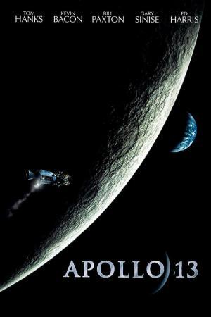 affiche Apollo 13
