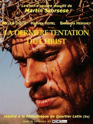 Affiche La Dernière tentation du Christ