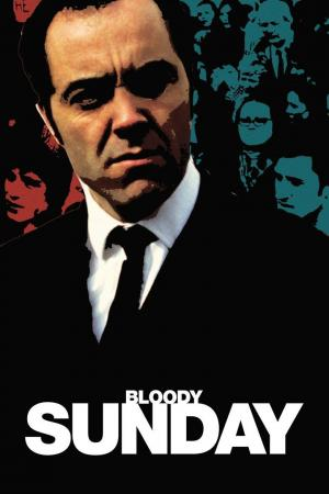 Affiche Bloody Sunday