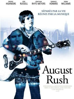Affiche August Rush