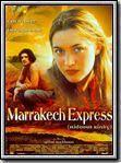 Affiche Marrakech Express