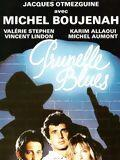 Affiche Prunelles Blues