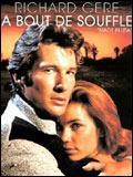Affiche A bout de souffle made in USA