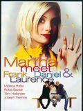 Affiche Martha, Meet Frank, Daniel and Lawrence