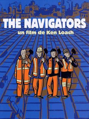Affiche The Navigators