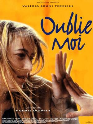 Affiche Oublie-moi