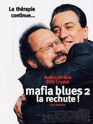 affiche Mafia Blues 2 - la rechute