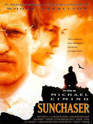 affiche The Sunchaser