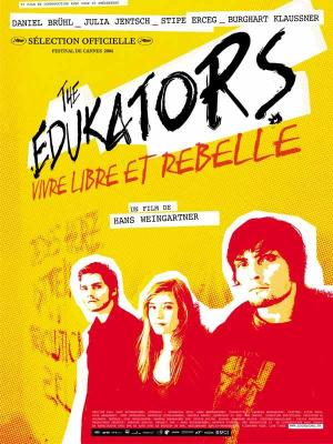 Affiche The Edukators