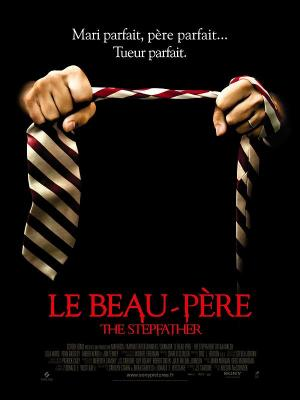 Affiche Le Beau-père - The Stepfather