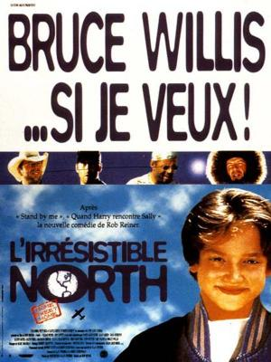Affiche L'Irrésistible North