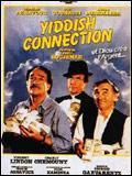 Affiche Yiddish Connection