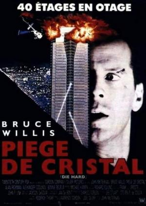 Affiche Die Hard 1 : Piège de cristal
