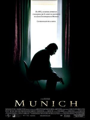 Affiche Munich
