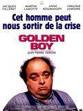 Affiche Golden boy