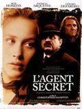 Affiche L'Agent secret