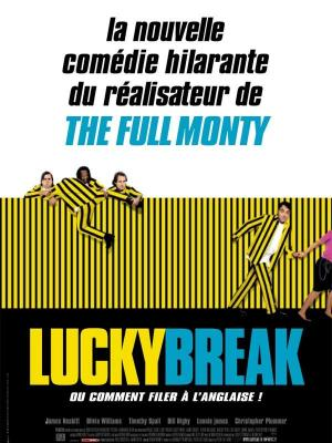 Affiche Lucky Break