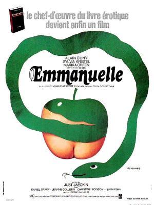 Affiche Emmanuelle 2