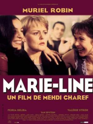 Affiche Marie-Line