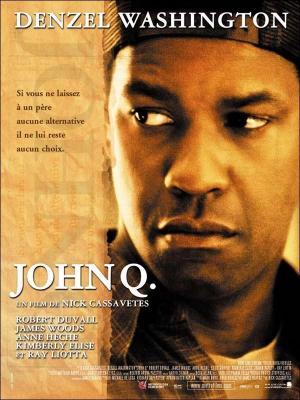 Affiche John Q