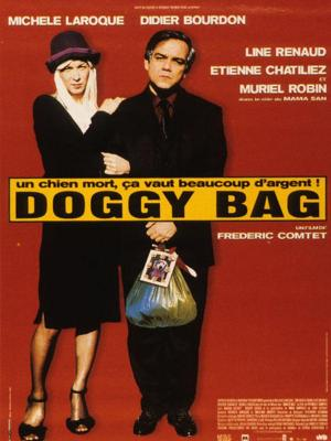 Affiche Doggy Bag