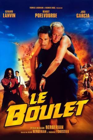 Affiche Le Boulet