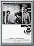 Affiche Down by Law