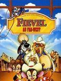 affiche Fievel au Far West