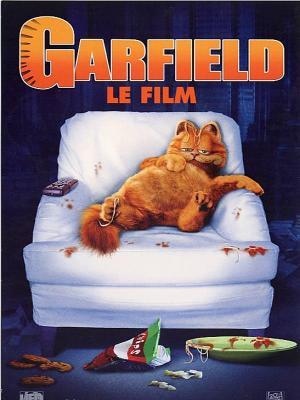 Affiche Garfield