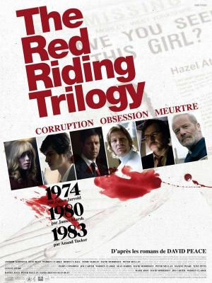 Affiche The Red Riding Trilogy - 1974