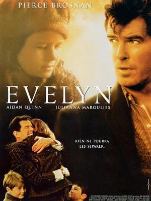 Affiche Evelyn
